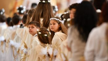 Theology of Childhood: treating children as Jesus did