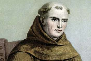 Prayers and Controversy and St. Junipero Serra