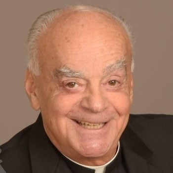 Fr. Robert Tamminga, rest in peace