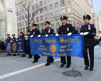 Broad criticism of NYPD unfairly tarnishes police officers