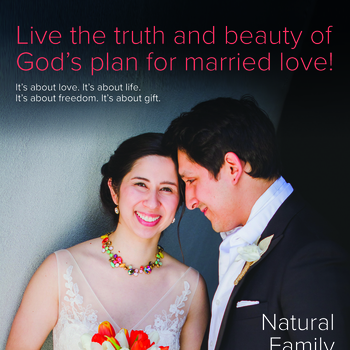 USCCB's 2020 Natural Family Planning Awareness Week slated for July 19-25