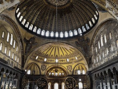 Some Christians see Turkey's Hagia Sophia move as attempt to expand Islam