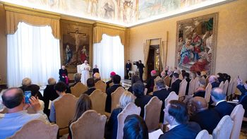 Pope appoints new Members of Pontifical Academy of Social Sciences