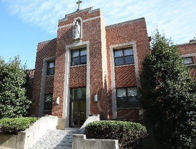 Archdiocese of Washington restructures its pastoral center