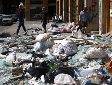 Facts surrounding bombing in Beirut continue to unfold
