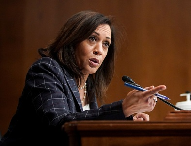 Harris a controversial choice for Democratic ticket