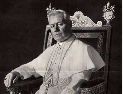 Pius X a reminder that Vatican reform isn't a political animal