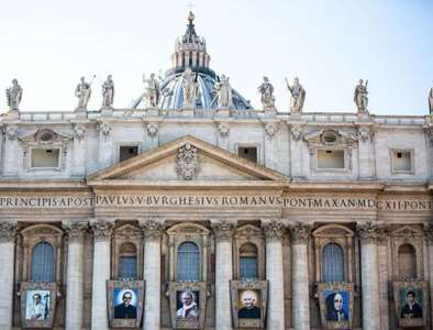 The Catholic Church's new path to sainthood: What is 'offering of life?'