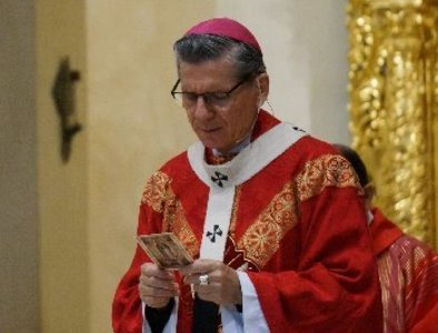 Pastoral urges Catholics to draw closer to God, one another amid pandemic