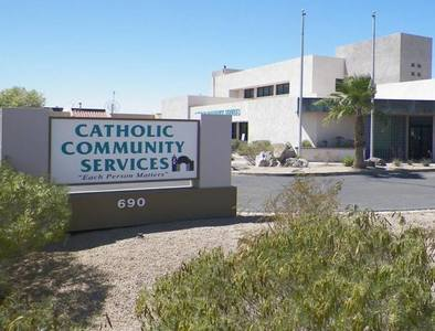 Naquana Borrero appointed as the Catholic Community Services Director of Development