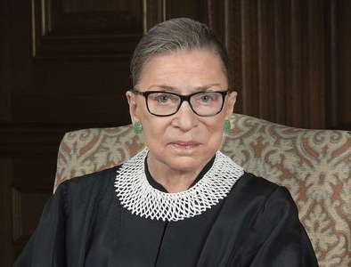 Catholics respond after Supreme Court Justice Ruth Bader Ginsburg dies at 87