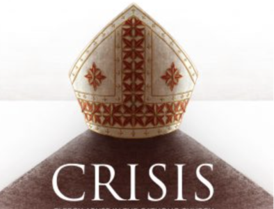 New podcast series examines history of U.S. clergy sex abuse
