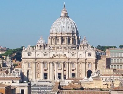 New Memorandum of Understanding on the fight against corruption in the Vatican Curia