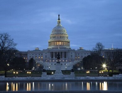 Pew report: Catholics, at 20% of population, make up 30% of Congress