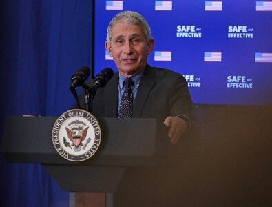 Fauci says Biden expected to overturn 'Mexico City policy' in 'coming days'