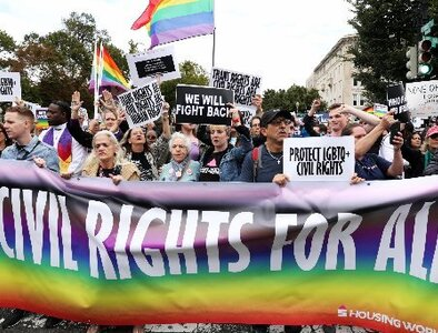 Bishops say order on LBGTQ equality has implications for religious liberty