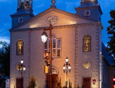 As resources shrink, Quebec Archdiocese reorganizes parishes for outreach