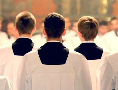 Spirituality Year: How a break from academics helps prepare men for priesthood