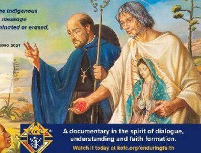 Knights of Columbus documentary 'Enduring Faith' now available to all