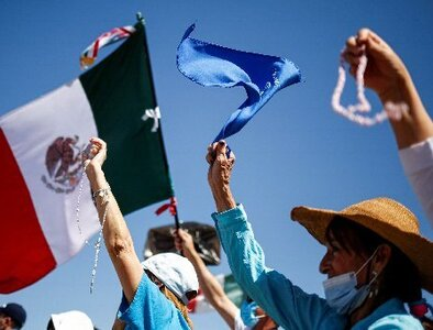 'Awakening of the silent majority': Pro-lifers take to streets in Mexico