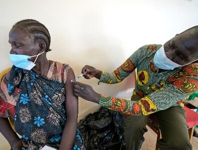 In Africa, parishes work to overcome hesitancy about COVID-19 vaccines