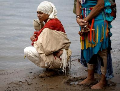 Video series highlights indigenous peoples' culture and Catholic faith