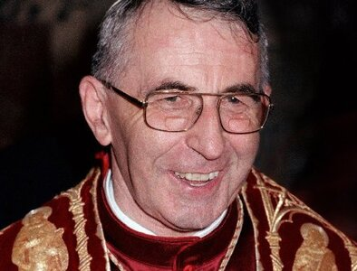 Recognizing miracle, pope clears way for beatification of John Paul I