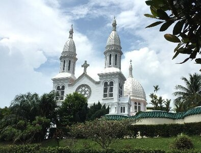 Historic Singapore church, now restored, reopens to continue ministry