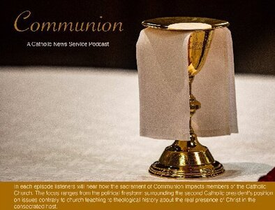 Catholics who don't receive Communion shouldn't be shamed, scholars say