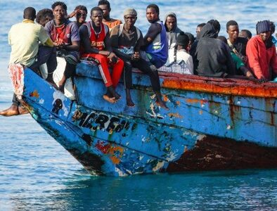 Holy See calls for tools and action to fight smuggling of migrants