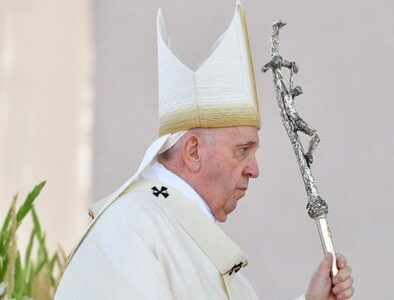 Pope appoints new Archbishop in Bhopal, India