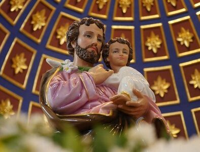 US Bishops ask Catholics to follow St. Joseph by protecting life