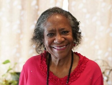 Black Catholic is trailblazer in science; she has been geneticist for 56 years