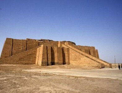 Iraq: Full of historic sites important to understanding Christianity