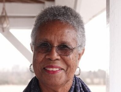 Retired nurse on mission to urge people of color to get COVID-19 vaccine