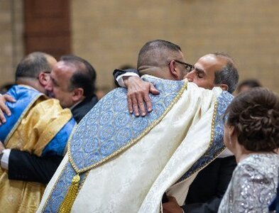 Detroit-area Chaldean Catholics call pope's Iraq trip 'beautiful to see'