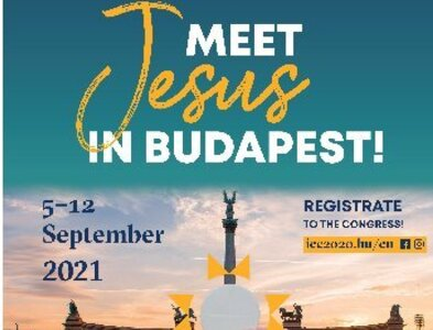 Cardinal welcomes pope's pledge to visit Hungary for eucharistic congress