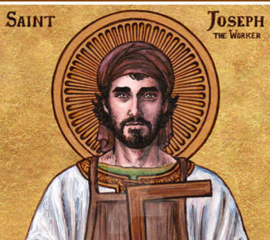 Go to Joseph: Evenings of Reflections
