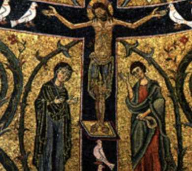 Lift High the Cross: A Retreat for Holy Week