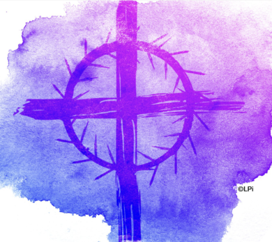 Midday Prayer for the Fridays of Lent