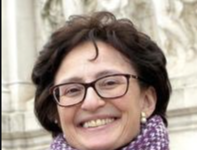 Pope names woman Scripture scholar as secretary of biblical commission