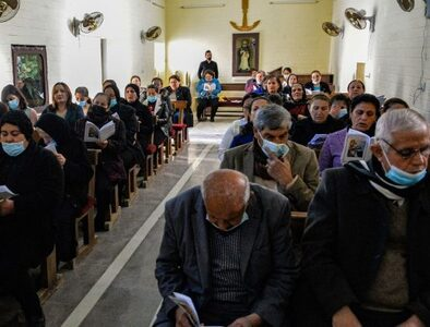 Iraq: An overview of the Church and of the country's Christian communities