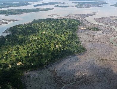 Nigerian bishop wants government to end oil spills
