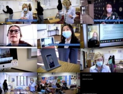 Catholic educators share unexpected lessons of teaching in pandemic