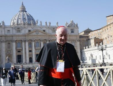 Cardinal unveils major Vatican conference on priesthood slated for 2022