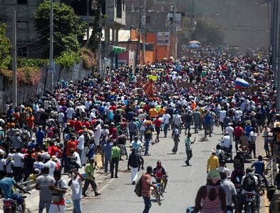 Church in Haiti calls for national strike following violence, kidnappings