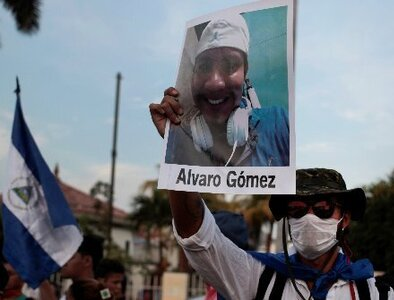 Three years after crackdown, Nicaraguan church still sees repression