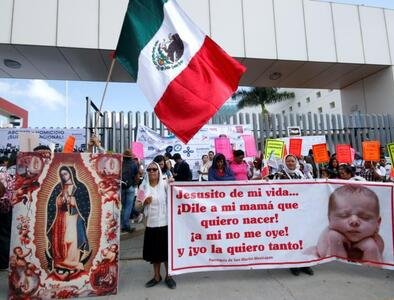 Mexican Church defends right to speak on public issues after government warning