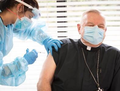 Making Sense of Bioethics : Countering Catholic Misinformation About Vaccines