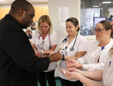 In Arizona: Religious Accommodations for Dying Patients Legislation Being Signed into Law